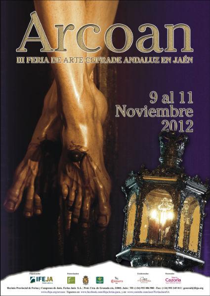 III Feria de Arte Cofrade Andaluz